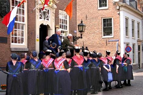 Staphorst groep